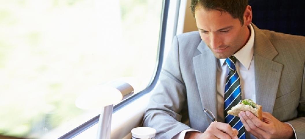 Consider these simple hacks to travel for business as efficiently as possible.