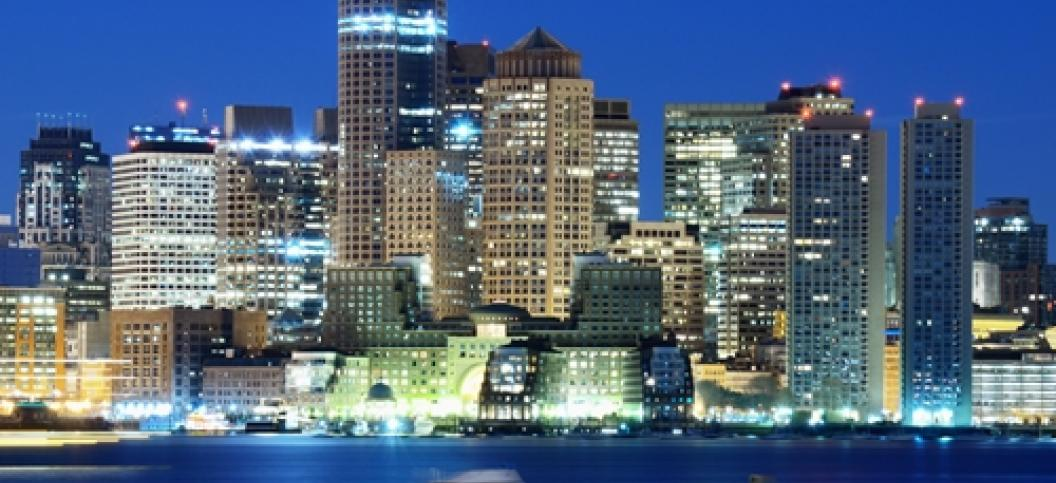 Enjoy breathtaking views and delicious dishes while staying in Boston.